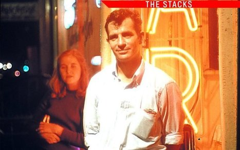 The Stacks: Jack Kerouac Was the Winston Churchill of the Beats | Year 12 English Resources | Scoop.it