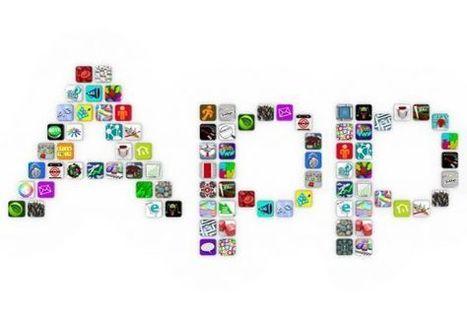 7 claves para una aplicación de éxito | Marketing móvil | Scoop.it