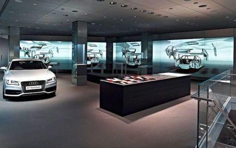 VIDEO. Automobile : sept voitures sur dix vendues sur internet en ... - Le Parisien | dciseo.com French scoops | Scoop.it