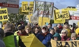 #Lancashire council's #fracking refusal was 'democracy in action' | Messenger for mother Earth | Scoop.it