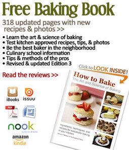 Creating Your Own Recipes   How to Make Your Own Recipes   How to Write a Recipe   Scoop.it