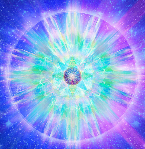 inside outside — futureagesage: New Neural Net, Soul Matrix...   CULTURE & REALITY   Scoop.it