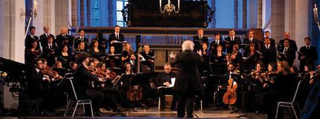 Matthäus-Passion - klassiekemuziek.nl | Klassieke muziek van Oude muziek tot Modern | Scoop.it