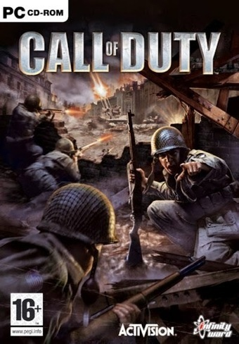 Call of Duty Modern Warfare 3 Highly Compressed Full Version | game | Scoop.it