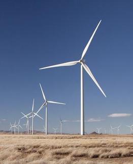 Vestas and GE tied for wind energy market share - Denver Business Journal | Global Energy Market | Scoop.it