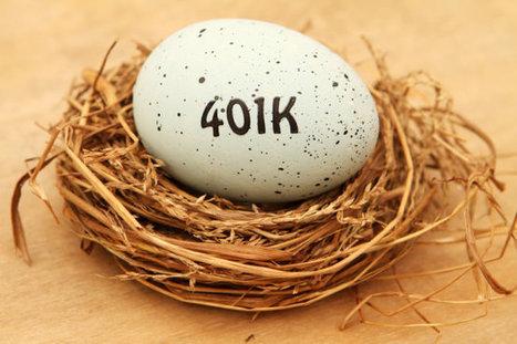 6 Habits of Successful 401(k) Savers - U.S. News & World Report (blog) | KerberRose Wealth Management, LLC | Scoop.it
