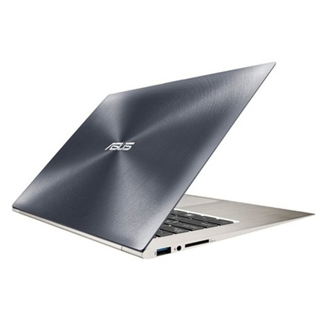 New ultra-fast Ultrabook from Asus | HEALTH, REAL-ESTATE And TECHNOLOGY ! | Scoop.it