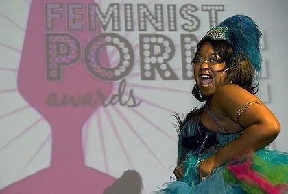 Feminist porn faces hardcore critics | The Unpopular Opinion | Scoop.it