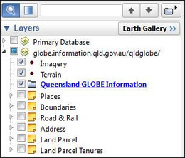 Queensland Globe | GTAV Technology and cartography in Geography | Scoop.it