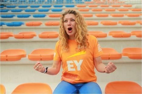 Ressentir les émotions des joueurs de rugby en temps réel grâce à un maillot haptique - Ideesdebiz | Evénementiel & digital | Scoop.it