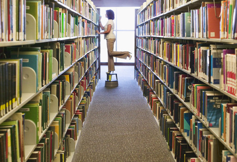 School Librarians Belong in NYC Schools - Huffington Post | Library Collaboration | Scoop.it