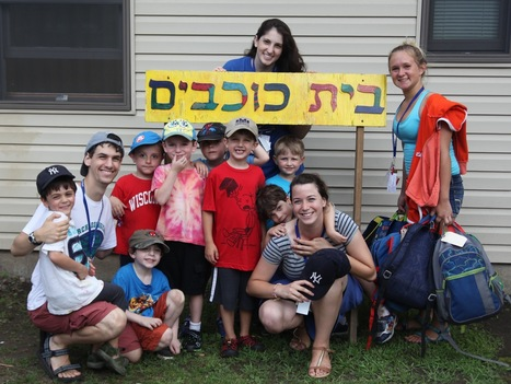 New initiative seeking to improve Hebrew literacy among American Jews | Jewish Education Around the World | Scoop.it