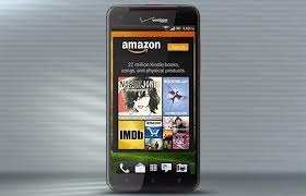 Amazon, Verizon team to market digital, physical goods via Android app - FierceMobileContent | Daily News 每日新聞 | Scoop.it