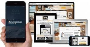 [Bonnes pratiques] Suivre l'internaute à travers tous ses écrans : une réalité enfin possible ? | mobile marketing | Scoop.it