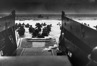 WWII (D-Day) | BDHS History Day | Scoop.it