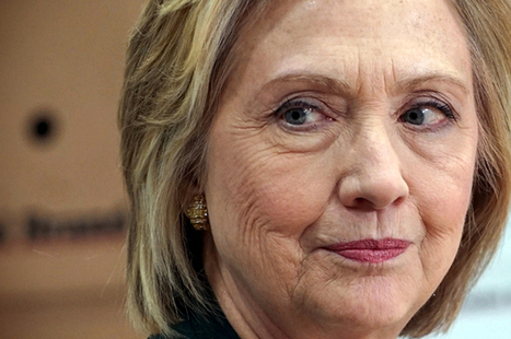 #DirtyCandidate Progressives can't trust #HillaryClinton: What's behind her bizarre alliance with the Christian right? - Salon.com | News in english | Scoop.it