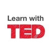 Learn with TED — Get students inspired, hungry & exploring | Hack Education | Scoop.it