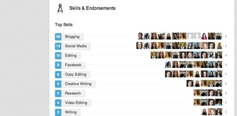 Do LinkedIn Endorsements Really Matter? | Surviving Social Chaos | Scoop.it
