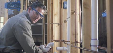 How to Prepare Your Plumbing for Winter - Perfection Plumbing of Riverside | Plumbing and Drain Service | Scoop.it