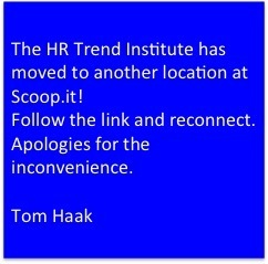 THE HR TREND INSTITUTE HAS MOVED | The future of HR | Scoop.it