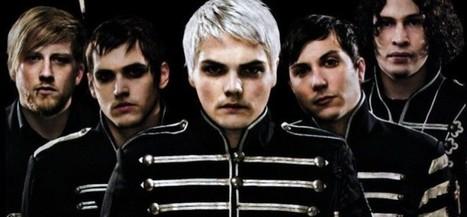 Mauvaise utilisation des réseaux sociaux : My Chemical Romance s'attire la foudre de ses fans | Musique 2.0 & Culture numérique | Scoop.it