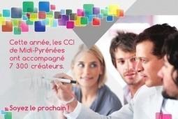 La CCI Midi-Pyrénées évalue vos projets - | BAc | Scoop.it