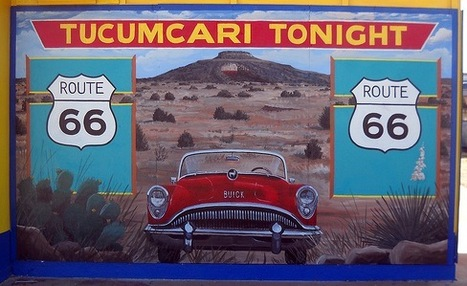 Tucumcari's Fired Up! event on Route 66 to feature team horseshoe forging competition hosted by Jim Keith | Hoofcare and Lameness | Scoop.it