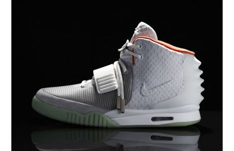 Official Images and Release Date for the Nike Air Yeezy II | SWicart | Scoop.it