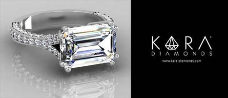 Kara-diamonds.com | Vente en ligne de diamants d'investissement certifiés GIA, IGI, HRD | kara-diamonds.com | Scoop.it