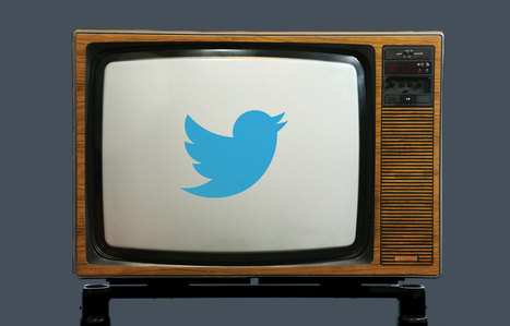 Twitter to create 'social TV lab' with agency, lands biggest ad deal yet - Lost Remote | The Future of Social TV | Scoop.it
