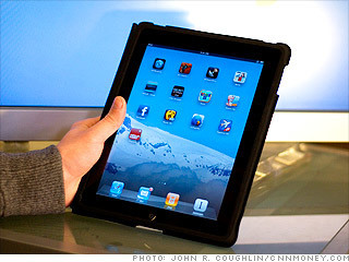 iPads are booming in big business - Fortune Tech | Social Business Trends | Scoop.it