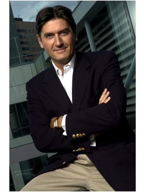 Philippe Mahieux (ESCE P1986) est nommé Directeur Marketing et Communication d'Alma Consulting Group. Source : docnews.fr | ESCE Alumni - Nominations & Promotions | Scoop.it