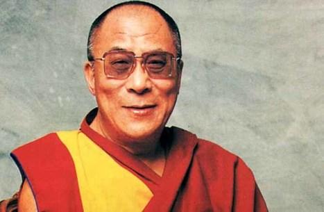 10 conseils pour être zen comme le Dalaï-Lama qui sera à Toulouse la semaine prochaine   Toulouse La Ville Rose   Scoop.it