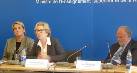 Entreprises-universités : Geneviève Fioraso installe le comité Sup'Emploi - Educpros | actu-formation | Scoop.it