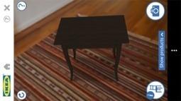 Catálogo con realidad aumentada, compra desde casa | Aurasma | Scoop.it