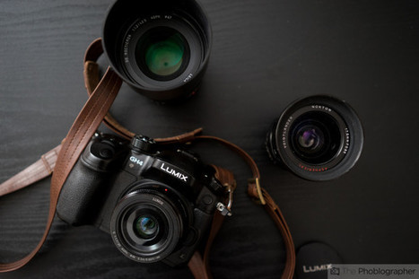 Where the Photo Industry is Going in Five Years - The Phoblographer (blog) | The Future of Photography | Scoop.it
