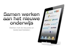Wordt de iPad wel een succes op de Vlaamse scholen? - Onderwijs.... | ICTMind | Scoop.it