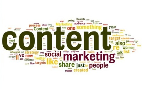 Seven Principles Of Content Marketing | Content Marketing & Content Strategy | Scoop.it