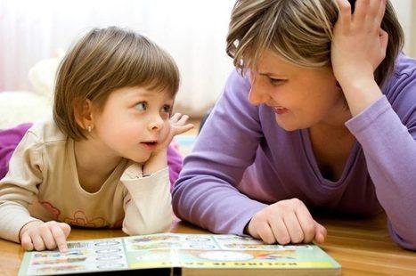 ¿Por qué hay que leer con los hijos y qué se puede hacerse al respecto? Emilio Sánchez Miguel. | Educacion, ecologia y TIC | Scoop.it