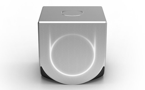 OUYA: Android Game Console's Secrets Raise Questions | GamingShed | Scoop.it