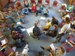 Méthodes « Art of Hosting | Facilitation du travail d'équipe | Scoop.it