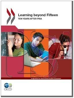 Evaluaciones Internacionales de Calidad Educativa | Educación : Calidad  y Acreditación | Scoop.it