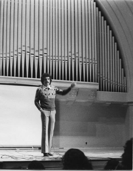 Secession Lecture - The Build | Peer2Politics | Scoop.it