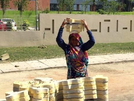 India sin igualdad de género en el mercado laboral   Genera Igualdad   Scoop.it