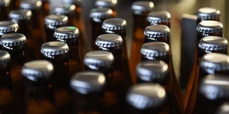 Fusion record dans la bière | Agriculture urbaine, architecture et urbanisme durable | Scoop.it