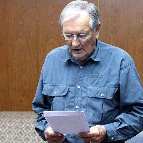 North Korea confirms US war veteran held, publishes 'confession' | South America | Scoop.it