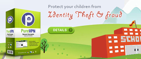 8 Easy ways to keep your children safe and secure online | Best VPN Services | Scoop.it