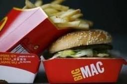 Mobiel betalen bij McDonald's | Showcases ICT | Scoop.it
