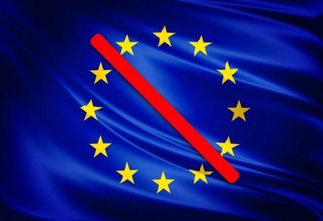 Pourquoi je vais voter contre l'Union européenne. | Une autre info | Scoop.it
