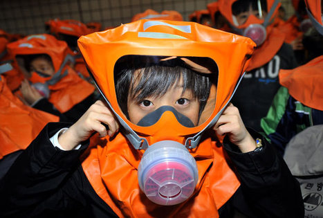 2 Billion Children Breathe Toxic Air Worldwide, UNICEF Says | Society, Culture and Ethics | Scoop.it